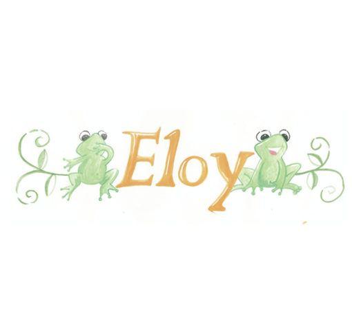 Opción Eloy