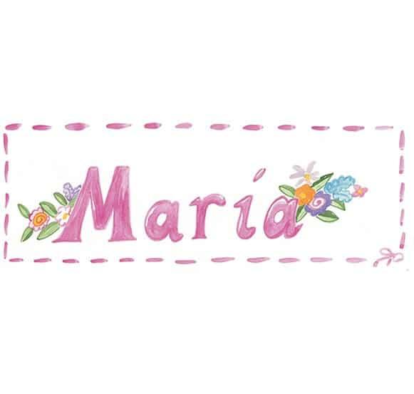 Opción María Flores
