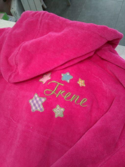 muestra Irene
