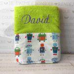 David robot 1