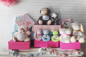 La importancia de los peluches en nuestros hijos