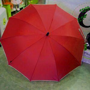 Sin nombre, sólo paraguas