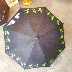 Paraguas para maestros y maestras Pajaricos