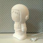 Lámpara Astronauta