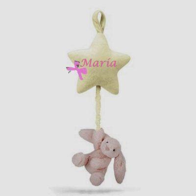 estrella musical rosa600