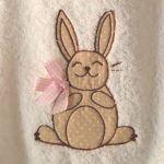 Opción Conejo tela