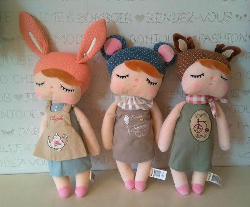 muestras muñecas metoo